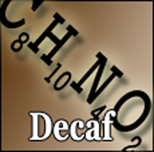 Colombian WATER Process decaf